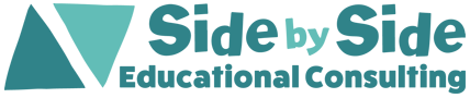 side by Side educational consulting
